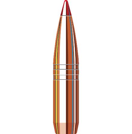 """Hornady GMX 150gr 7mm .284"""" 50st"""