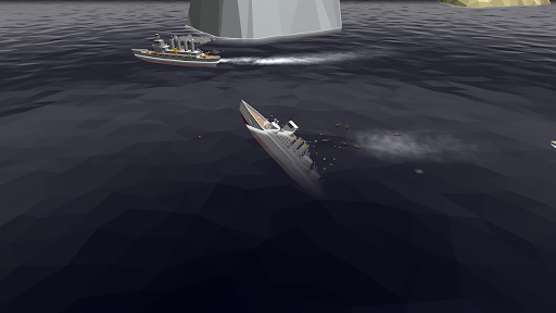 Ships of Glory: Online Warship Combat filehippodl screenshot 5