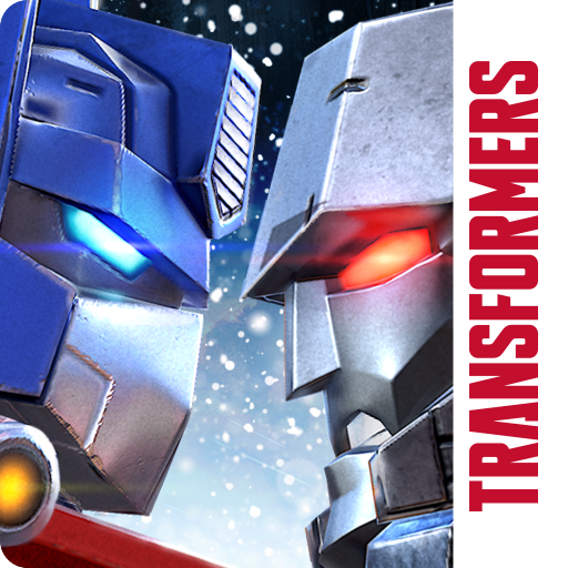 TRANSFORMERS: Earth Wars (game)