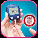 Blood Sugar Test Prank :Finger icon