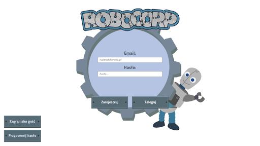 RoboCorp