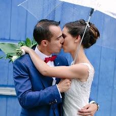 Wedding photographer Lucie Werner (Lucie). Photo of 13.04.2019