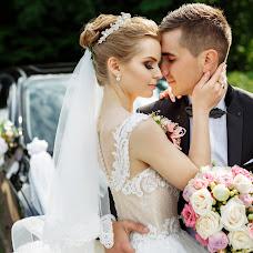 Wedding photographer Mikhaylo Bodnar (mixanja). Photo of 25.06.2018