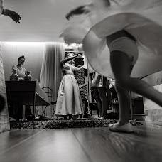 Wedding photographer Luis Virág (luisvirag). Photo of 26.06.2016