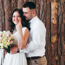 Wedding photographer Arina Zakharycheva (arinazakphoto). Photo of 27.03.2018
