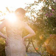 Wedding photographer Maïté Domec (domec). Photo of 09.03.2016