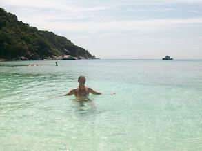 Photo: Similan isola principale