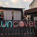 Cafe Uncover, Dwarka, New Delhi logo