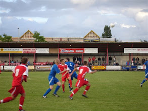 Photo: 21/07/10 v Accrington Stanley (South West Cup - Joma Cup) 2-5 - contributed by Gyles Basey-Fisher
