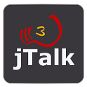 jTalk Messenger icon