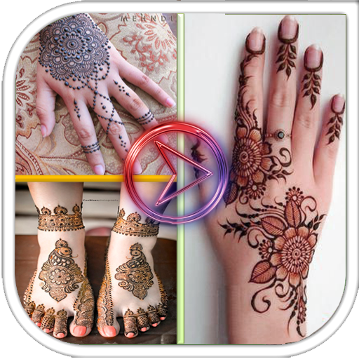Mehndi Designs Videos Eid Mehndi Designs 2018 Apps On Google Play
