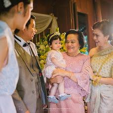 Wedding photographer Somkiat Atthajanyakul (mytruestory). Photo of 16.03.2018