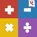 Educational game for kids - Math learning icon