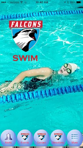 AC Flora Swim
