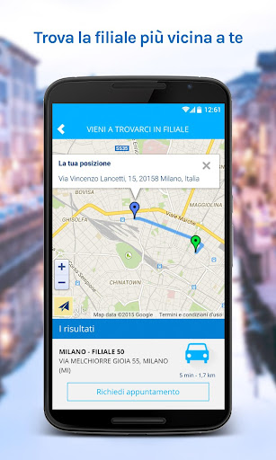 Agos App screenshot 2