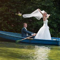 Wedding photographer Mikhail Pozdnikin (michaelpozdnikin). Photo of 18.07.2015