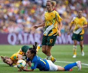 Eerste stap richting WK 2023 in Australië en Nieuw-Zeeland gezet