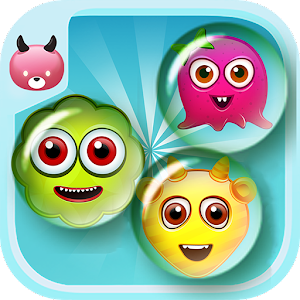 Tải Game Bubble Shooter Wizard