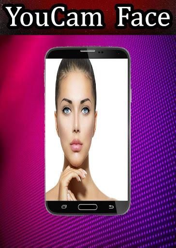 Download Youcam Makeup Face Google Play softwares