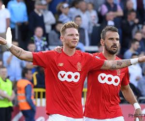 Spitsenprobleem van Standard kent geen einde: seizoen zit erop voor twee van de drie aanvallers