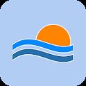 Wind & Sea Med icon