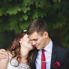 Wedding photographer Pavel Donskov (live-moments). Photo of 08.10.2015