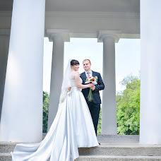 Wedding photographer Inna Livinskaya (Innlivin). Photo of 08.02.2015