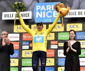 Grosse surprise dans la dernière étape de Paris-Nice