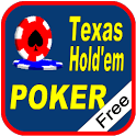 PlayTexas Hold'em Poker Free icon