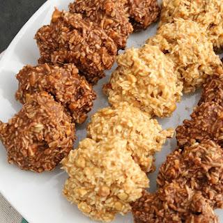 Keto No Bake Cookies in 5 Minutes! Recipe