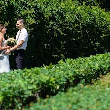 Wedding photographer Semen Prokhorov (prohorovsemen). Photo of 27.06.2018