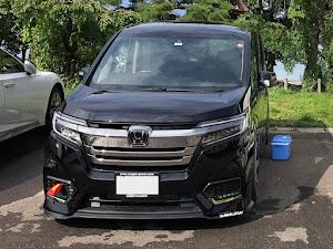 ステップワゴン RP3 SPADA・Cool Spirit Honda SENSING 30年式のカスタム事例画像 スーパー林道さんの2020年12月06日19:36の投稿