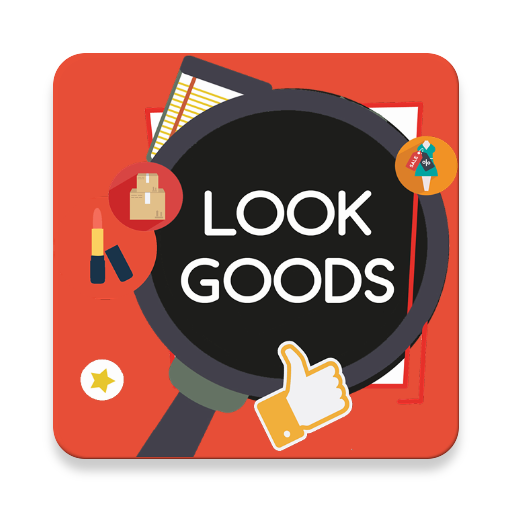 LookGoods - Review products