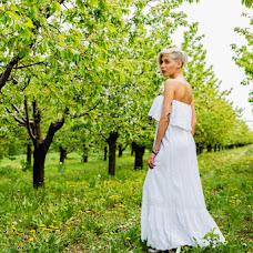 Wedding photographer Ilya Stepanov (istepanov). Photo of 21.05.2017