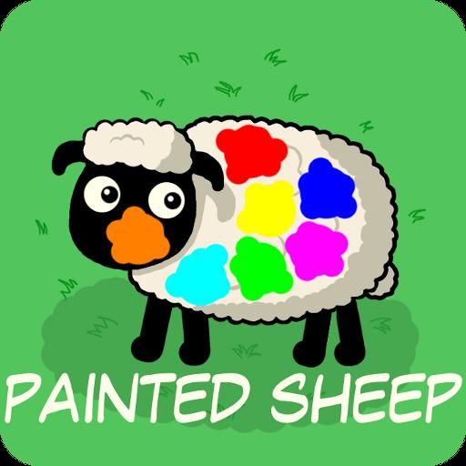 Painted Sheep Google Play Də Tətbiqlər