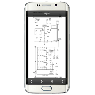 Electrical wiring diagram cars android apps on google play electrical wiring diagram cars screenshot thumbnail asfbconference2016 Gallery