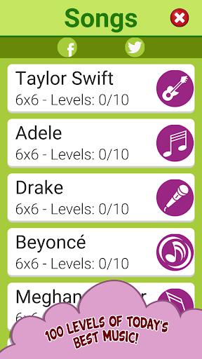 玩免費解謎APP 下載Musical Words app不用錢 硬是要APP