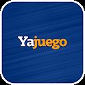 Play yajuego mobile game icon
