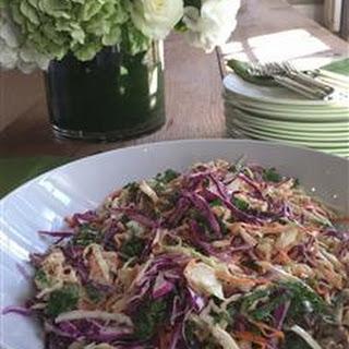 Vegetable Coleslaw- Updated!