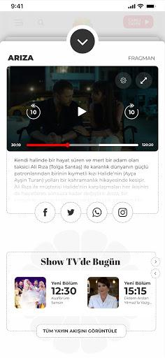 Show TV 5.0.2 Screenshots 4
