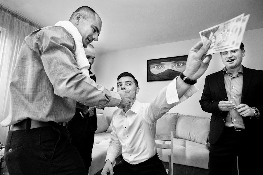 婚礼摄影师Vali Negoescu(negoescu)。10.07.2017的照片
