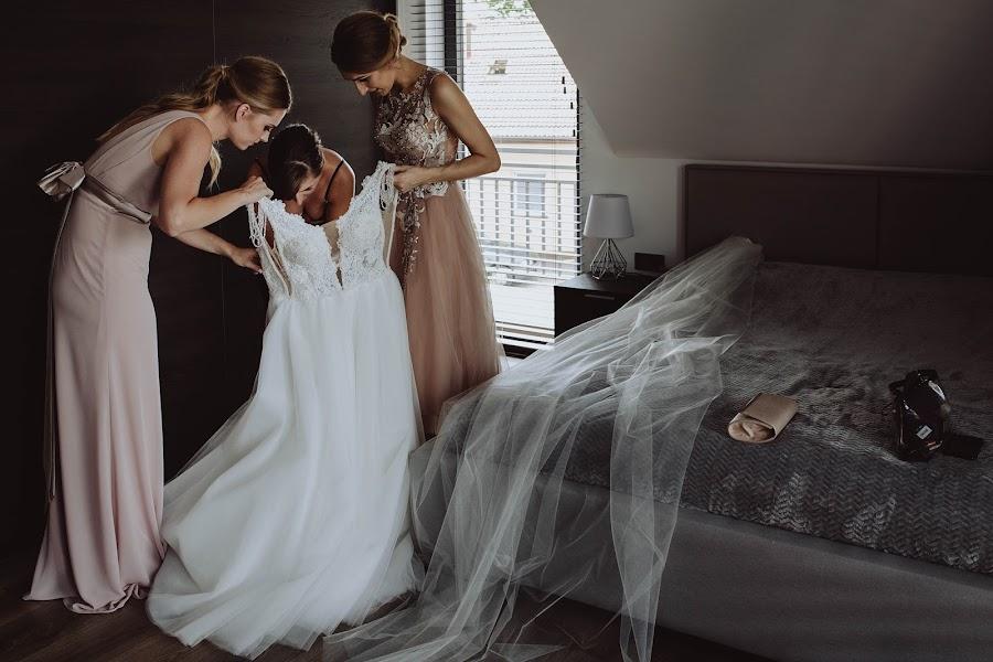 Wedding photographer Agnieszka Gofron (agnieszkagofron). Photo of 08.02.2020