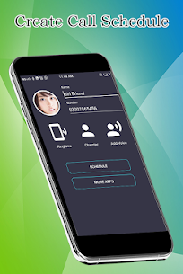 Gf Fake Call :  Fake Call App Download For Android 1