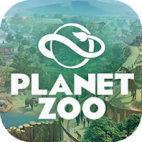 Planet Zoo-New World