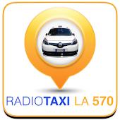Taxi Napoli La570
