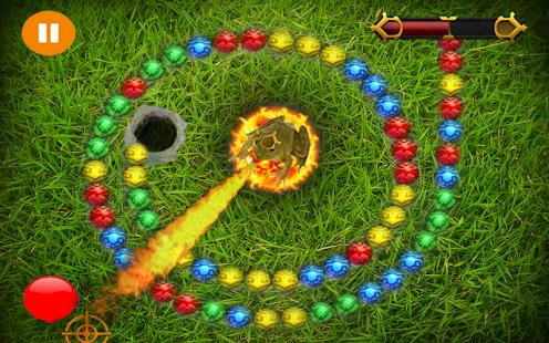 Real Jungle Marble 2 3 ve sonrası Hileli APK indir Mod Download