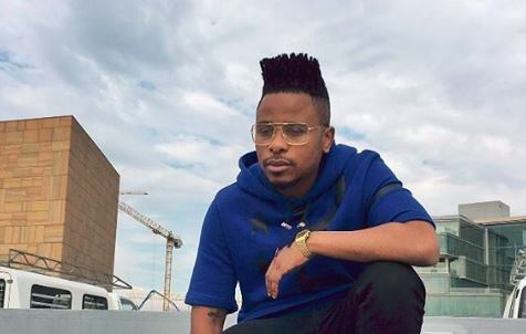 Rapper L-tido has been told to back off on trying to forge a friendship between Cassper and AKA.