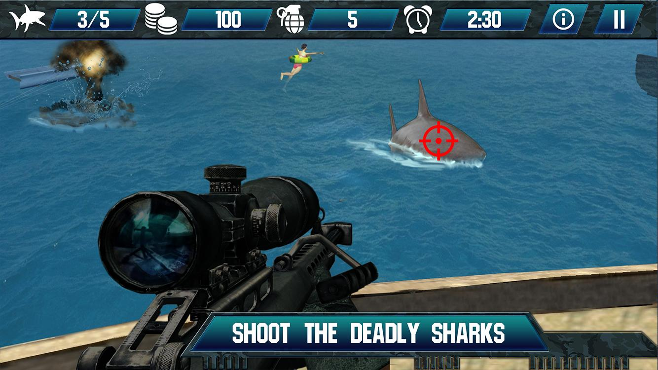 whale shark sniper hunter d android apps on google play whale shark sniper hunter 3d screenshot
