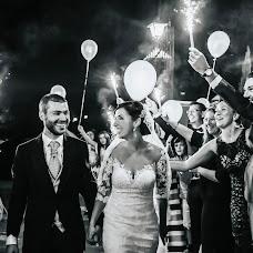Wedding photographer Sete Carmona (SeteCarmona). Photo of 11.03.2018
