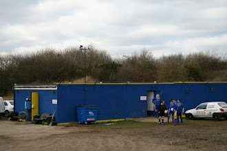 Photo: 15/03/10 v Coventry Amateurs (Midland Combination League Div 3) 3-0 contributed by Martin Wray